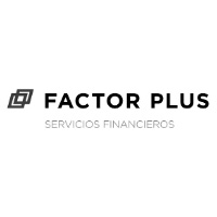 factoring logo factor plus