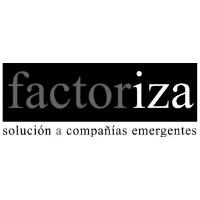 logo factoriza