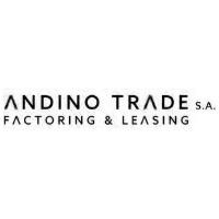 factoring logo andino trade