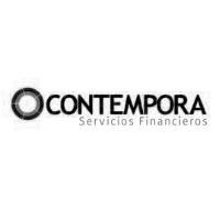 factoring logo contempora