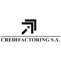 factoring logo credifactoring