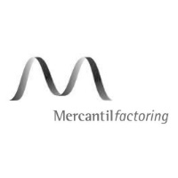 factoring logo mercantil