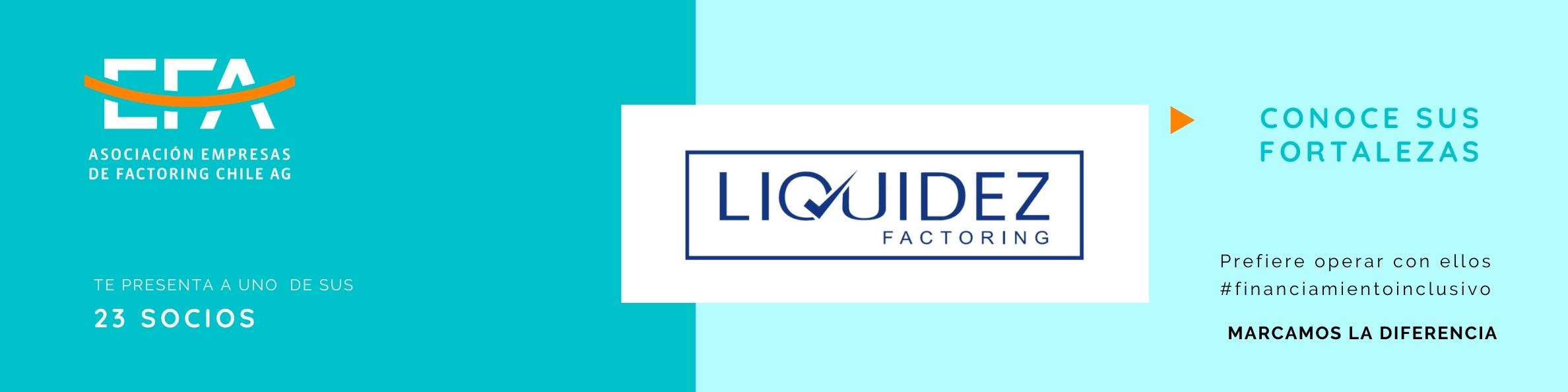 Liquidez Factoring