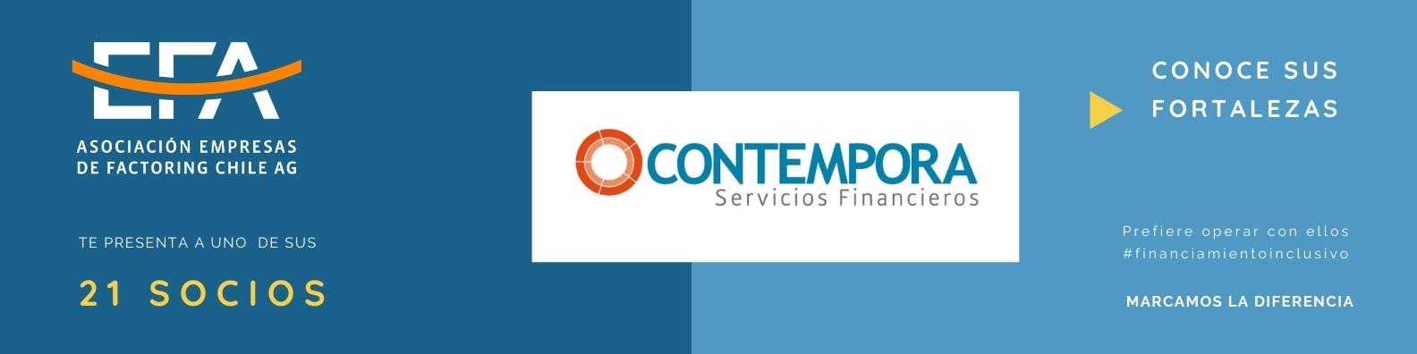 contempora factoring